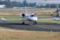D-CFGG @ LFBD - Quick Air Jet Charter - by Jean Goubet-FRENCHSKY