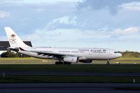 TC-OCK @ EKCH - TC-OCK taxing for take off on rw 04R - by Erik Oxtorp