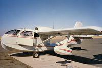 N114N @ O88 - N114N at the old Rio Vista Airport. - by Clayton Eddy