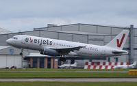 CS-TKV @ EGCC - At Manchester - by Guitarist