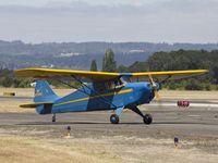 N37266 @ KHIO - 1941 Interstate at the Oregon International Air show