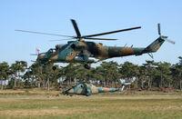 713 - Veszprém, Jutas-Ujmajor. The Hungarian airforce is his practising base - by Attila Groszvald-Groszi