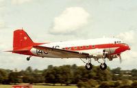 MM61893 @ EGVA - Italian Air Force departing IAT. - by kenvidkid