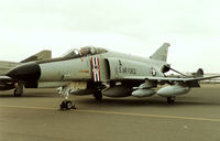 66-0370 @ EGVA - US Air Force on static display at IAT. - by kenvidkid