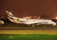 A6-RRB @ LFBO - Parked at the Old Terminal - by Shunn311