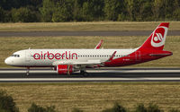 D-ABNY @ EDDR - decelerating after touchdown - by Friedrich Becker