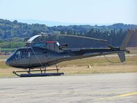 F-GSEH @ LFMV - Parked - by Romain Roux
