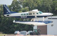 N208JP @ LAL - Cessna 208