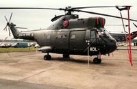 1214 @ EGVA - French Army on static display at IAT. - by kenvidkid