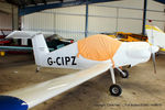 G-CIPZ photo, click to enlarge