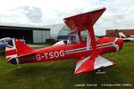 G-TSOG photo, click to enlarge