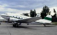 G-ANAF @ EGLL - Air Atlantique - by kenvidkid