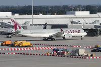A7-ALG @ EDDM - Munich airport - by olivier Cortot