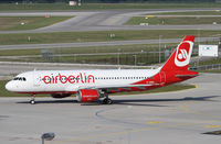 D-ABNK @ EDDM - Munich airport - by olivier Cortot