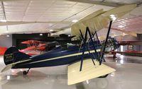 N241 @ THA - Travel Air 4000