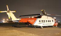 N248N - HMS Coast Guard (UK) S-92 - by Florida Metal