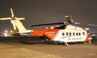 N248N - HMS Coast Guard (UK) S-92