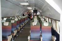 D-ALEM @ EDDM - passengers seats - by olivier Cortot