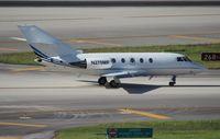 N270MF @ MIA - Falcon 200