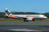 VH-VGV @ YBCG - At Coolangatta - by Micha Lueck