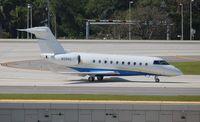 N280C @ FLL - Gulfstream 280