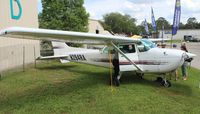 N284RA @ LAL - Cessna 172P