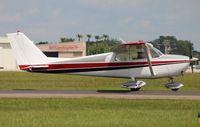 N288GB @ LAL - Cessna 172C