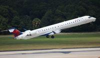 N306PQ @ TPA - Delta CRJ-900