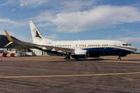 B-09590 @ LFKC - Parked - by micka2b