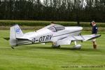 G-OTRV photo, click to enlarge