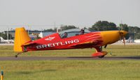 N311EX @ LAL - Extra 300