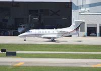 N314QS @ FLL - Net Jets