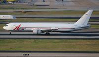 N317CM @ ATL - ABX 767-300