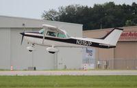 N319JP @ LAL - Cessna 172M
