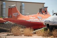 N322FA @ DMA - PBY Catalina