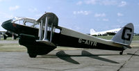 G-AIYR @ EGSU - At the 1994 Flying Legends Air Show. - by kenvidkid