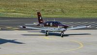 D-EWPL @ LHPR - Györ-Pér Airport, Hungary - by Attila Groszvald-Groszi