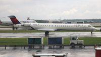 N331PQ @ ATL - Delta Connection CRJ-900