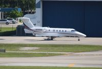 N335QS @ FLL - Net Jets