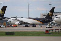 N339UP @ SDF - UPS 767-300F