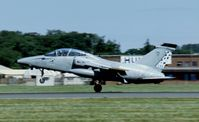 MM55042 @ EGVA - Arriving at the 1999 RIAT. - by kenvidkid
