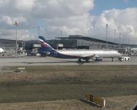 VQ-BEI @ LSZH - Zurich airport - by olivier Cortot