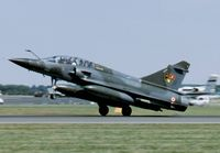 335 @ EGVA - Arriving at the 1999 RIAT. - by kenvidkid