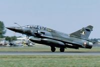 349 @ EGVA - Arriving at the 1999 RIAT. - by kenvidkid