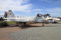 74-1564 @ KNKX - ex USAF tiger - by olivier Cortot