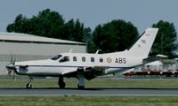 139 @ EGVA - Arriving at the 1999 RIAT. - by kenvidkid