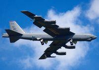60-0015 @ KBAD - At Barksdale Air Force Base. - by paulp