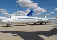 5N-BKO @ KTUS - Tucson airport - by olivier Cortot