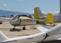 N5952E @ KTUS - Tucson airport - by olivier Cortot