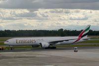 A6-EBN @ LOWW - LOWW from terminal - by graffycfoto